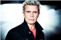 Styles de Billy Idol