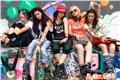 Fanfics / Fanfictions de Blaxy Girls