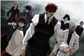Styles de Blood Blockade Battlefront