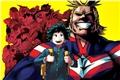 Fanfics / Fanfictions de Boku no Hero Academia (My Hero Academia)
