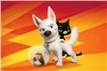 Styles de Bolt: Super Cão