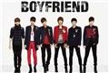 Fanfics / Fanfictions de Boyfriend