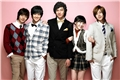 Fanfics / Fanfictions de Boys Before Flowers (Boys Over Flowers)