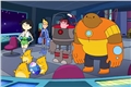 Styles de Bravest Warriors