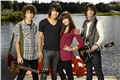 Styles de Camp Rock