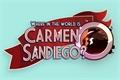 Styles de Carmen Sandiego