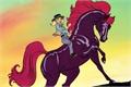 Styles de Cavalo de Fogo