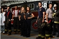 Fanfics / Fanfictions de Chicago Fire