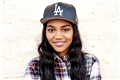 Styles de China Anne McClain