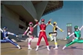 Styles de Comando Estelar Flashman (Choushinsei Flashman)
