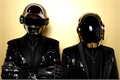 Fanfics / Fanfictions de Daft Punk