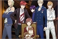 Fanfics / Fanfictions de Dance with Devils