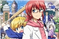 Fanfics / Fanfictions de Denpa Kyoushi (Ultimate Otaku Teacher)