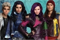 Fanfics / Fanfictions de Descendentes