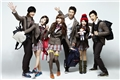 Styles de Dream High