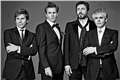 Fanfics / Fanfictions de Duran Duran