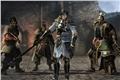 Styles de Dynasty Warriors