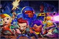 Fanfics / Fanfictions de Enter The Gungeon