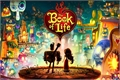 Fanfics / Fanfictions de Festa no Céu (The Book of Life)