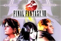 Fanfics / Fanfictions de Final Fantasy VIII