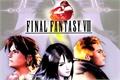 Styles de Final Fantasy VIII