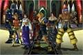 Styles de Final Fantasy X
