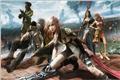 Styles de Final Fantasy XIII