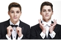 Styles de Finn & Jack Harries