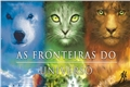 Fanfics / Fanfictions de Fronteiras do Universo