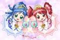 Styles de Fushigiboshi no Futagohime (Twin Princesses of the Mysterious Star)