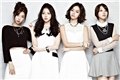 Fanfics / Fanfictions de Girl's Day