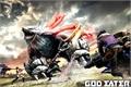 Styles de God Eater