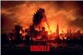 Fanfics / Fanfictions de Godzilla