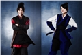 Fanfics / Fanfictions de Gu Family Book
