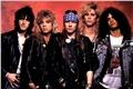 Fanfics / Fanfictions de Guns N' Roses