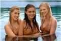 Fanfics / Fanfictions de H2O, Meninas Sereias