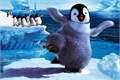 Styles de Happy Feet: O Pinguim
