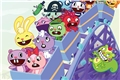 Styles de Happy Tree Friends