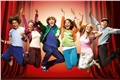 Fanfics / Fanfictions de High School Musical
