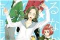 Fanfics / Fanfictions de Hirunaka no Ryuusei