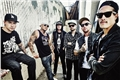 Styles de Hollywood Undead