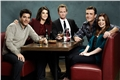 Styles de How I Met Your Mother