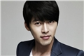 Styles de Hyun Bin