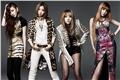 Styles de 2NE1