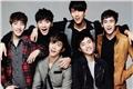 Fanfics / Fanfictions de 2PM