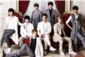 Styles de Super Junior