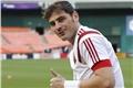 Styles de Iker Casillas