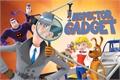 Styles de Inspetor Bugiganga (Inspector Gadget)