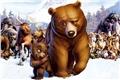 Fanfics / Fanfictions de Irmão Urso
