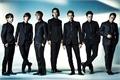 Styles de J Soul Brothers